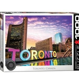 Eurographics Toronto HDR Photography 1000pc