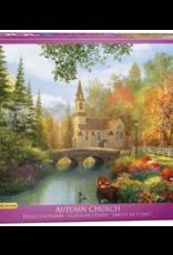 Eurographics Autumn Church 1000pc