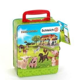 Schleich Farm World Collector Bundle