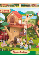 Calico Critters Adventure Tree House CF1886