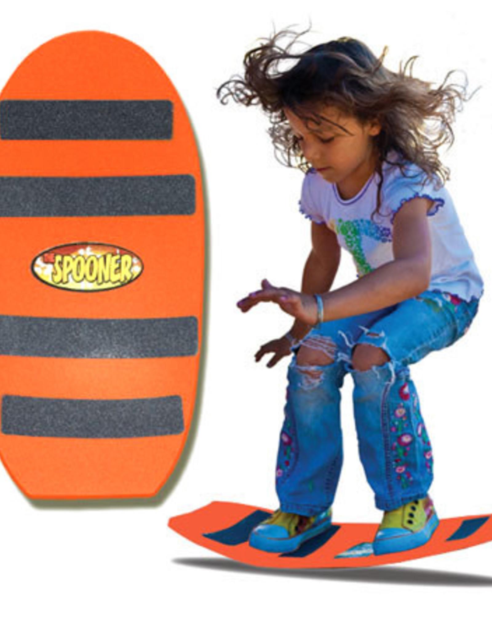 "Spooner 24"" Freestyle Spooner Boards"