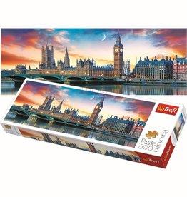 Trefl PANO - BIG BEN, LONDON 500pc