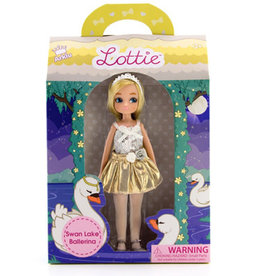 Schylling Lottie-Swan Lake