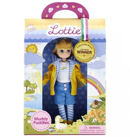 Schylling Lottie-Muddy Puddles