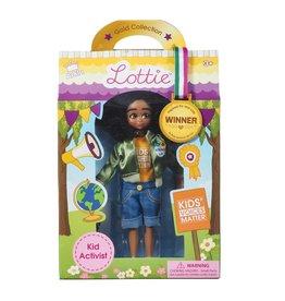 Schylling Lottie-Kid Activist