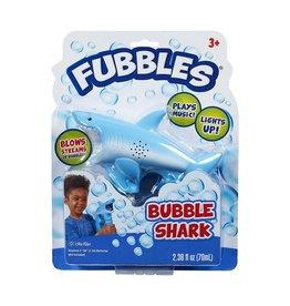Fubbles FUBBLES  BUBBLE SHARK