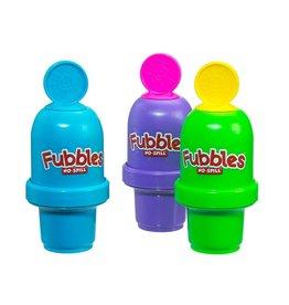 Fubbles FUBBLES  NO-SPILL  BUBBLE TUMBLER