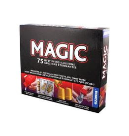 EZAMA Ezama Magic 75 Tricks