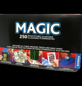 EZAMA Ezama Magic 250 Tricks