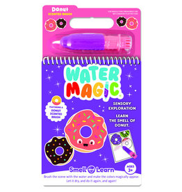 Scentco Smell and Learn Water Magic Activity Sets Donut