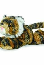 "Aurora Mini Flopsie-Tanya Tiger 8"""