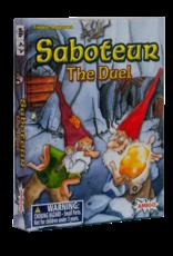 Amigo Saboteur Duel