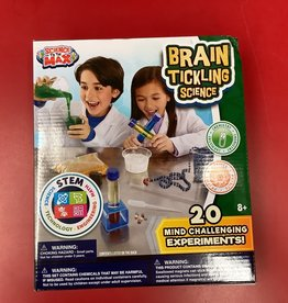 Be Amazing! Toys LTP Brain Tickling Science
