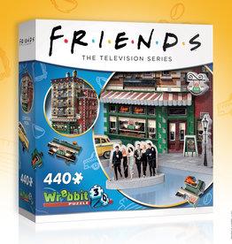 Wrebbit FRIENDS - CENTRAL PERK