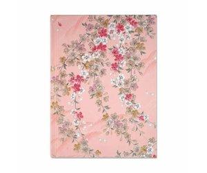 Peter Pauper Press Cherry Blossoms Journal