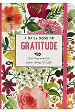 Peter Pauper Press Journal: Daily Dose of Gratitude