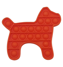 jollymonster Puppy Silicone toys