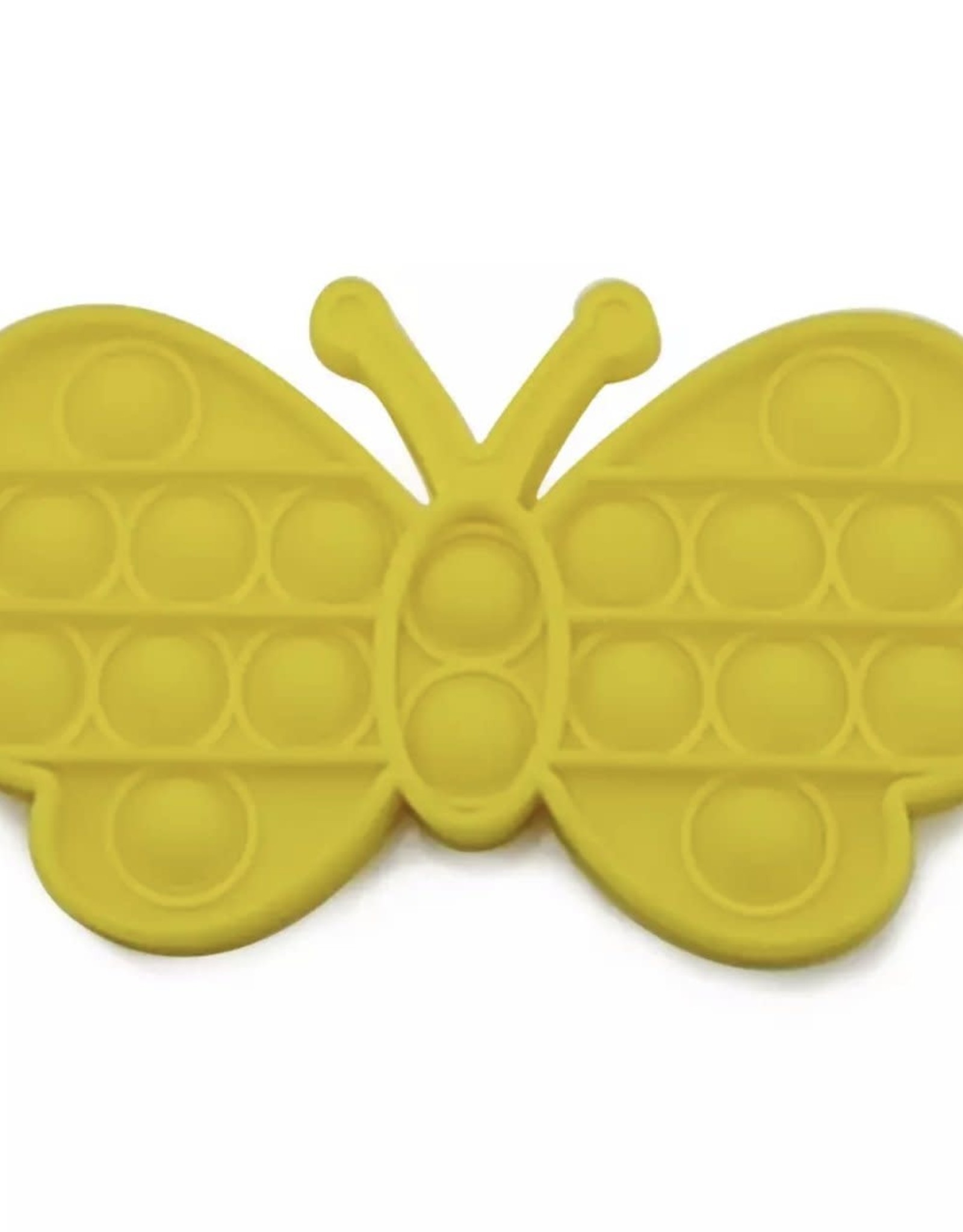 Butterfly Silicone toys