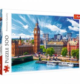 Trefl SUNNY DAY IN LONDON 500pc