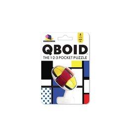 Brainwright QBOID CDU