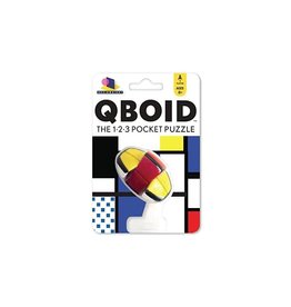 Brainwright QBOID