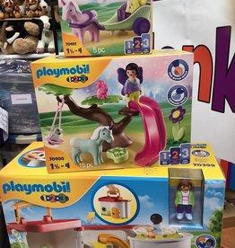 Playmobil 1.2.3 Playtime Fundle