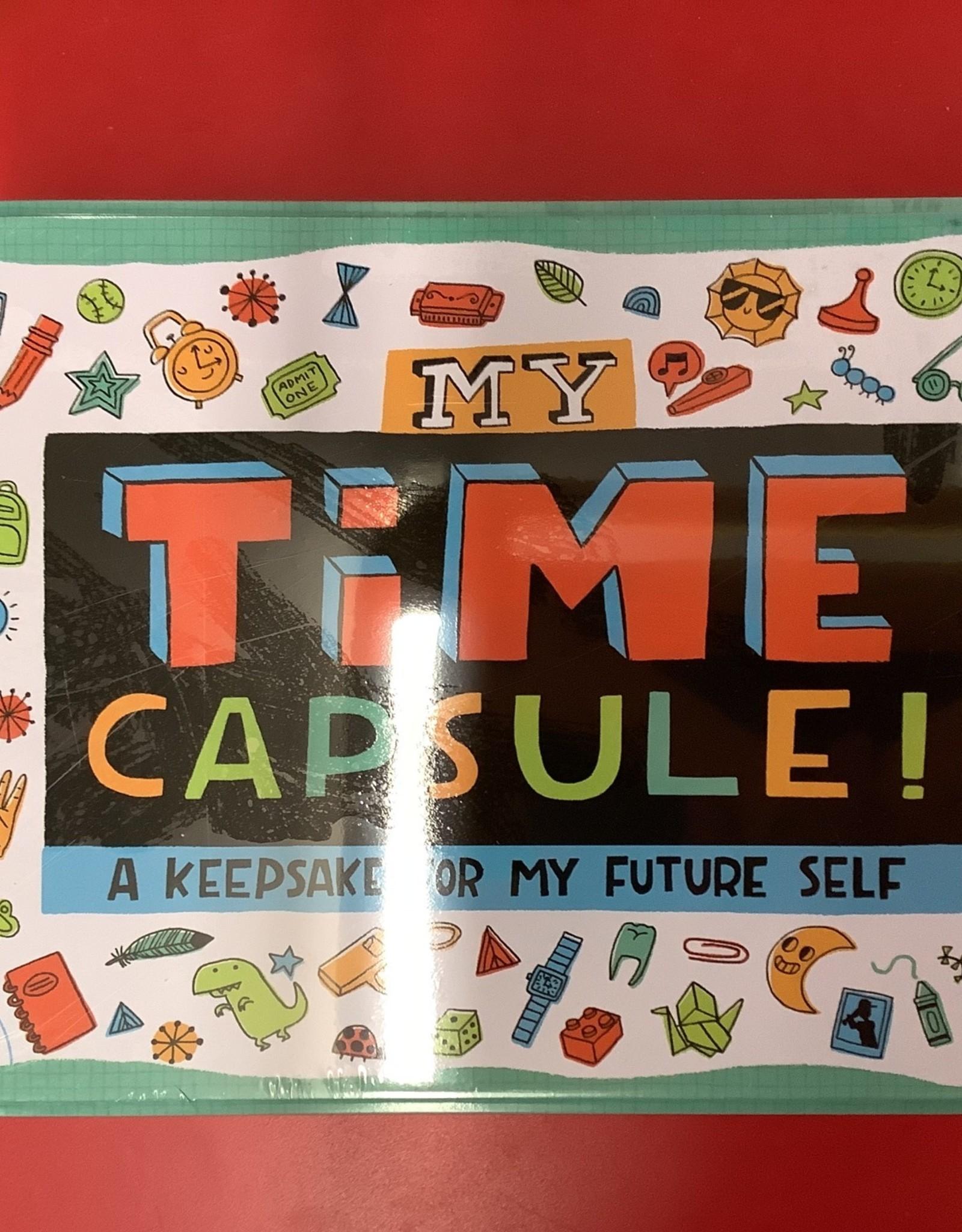 Peaceable Kingdom LTP My Time Capsule