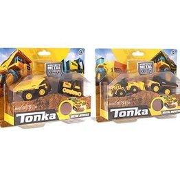 Tonka METAL MOVERS COMBO PACK ASST