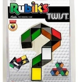 Winning Moves Games RUBIK'S TWIST *NEW COLORS*
