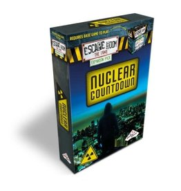 Identity games ESCAPE ROOM REFILL NUCLEAR COUNTDOWN