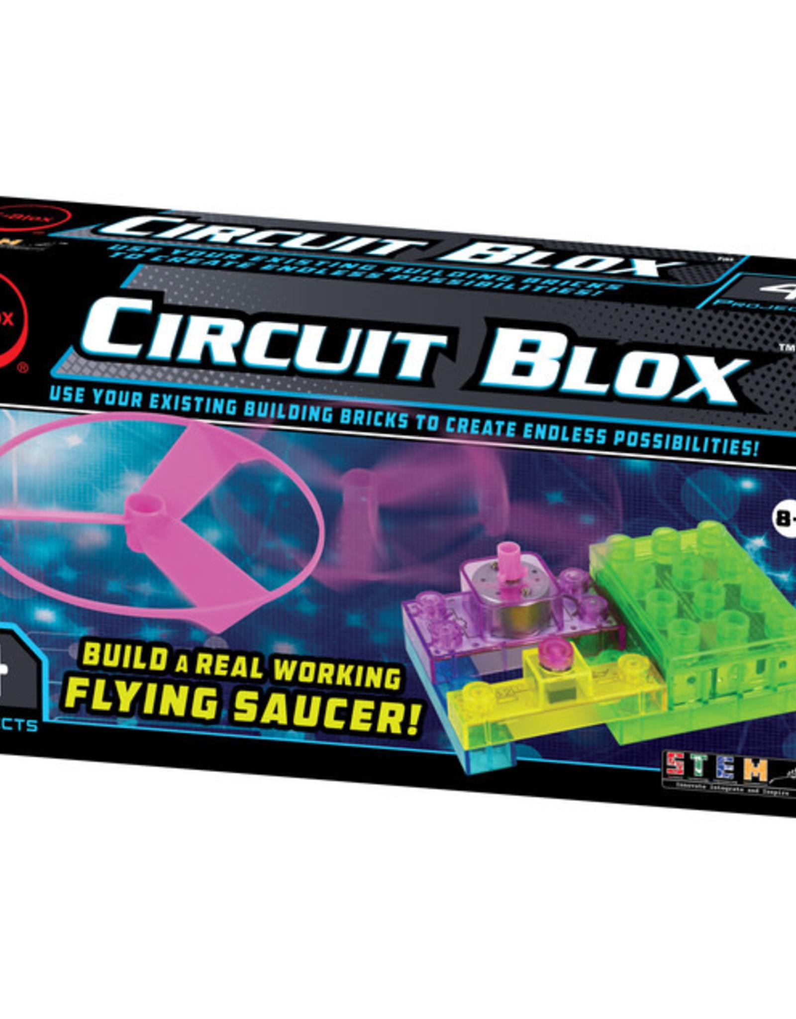 Circuit Blox Circuit Box 4