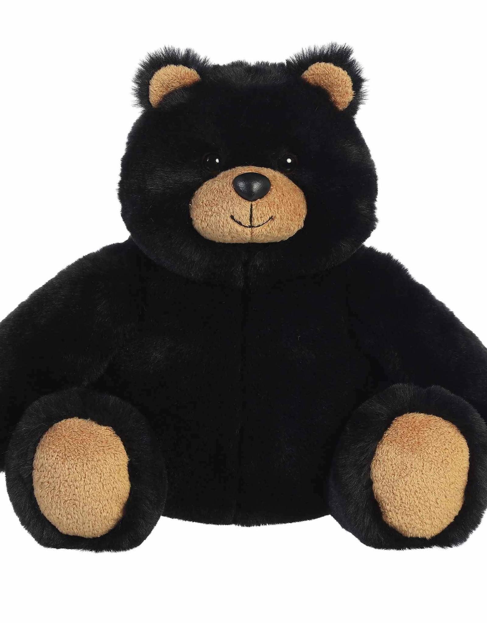 "Aurora Bears-Bronson Black 11"""