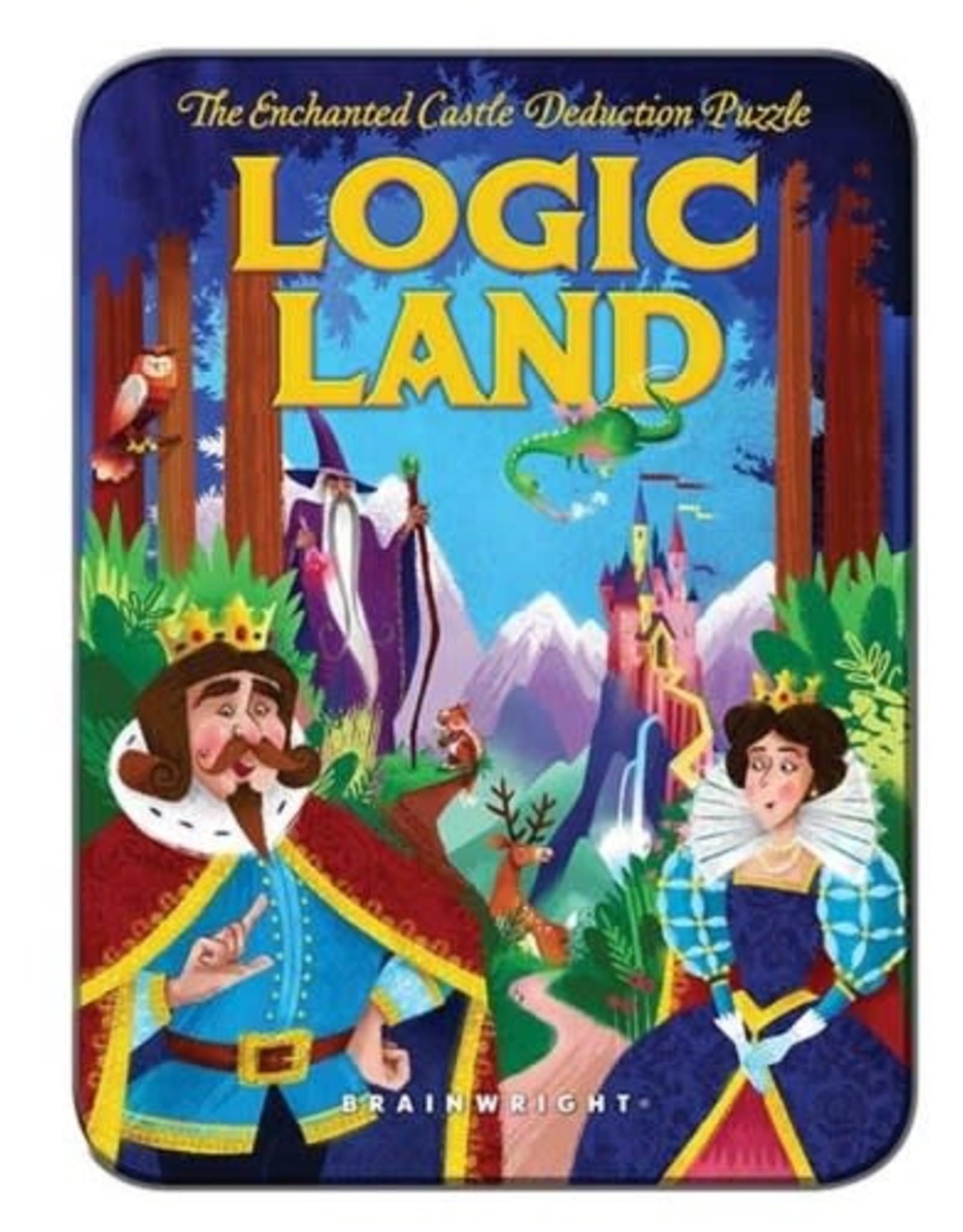 Brainwright Logic Land