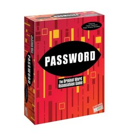 Endless Games Password