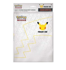Pokemon POKEMON FIRST PARTNER COLLECTORS BINDER & PARTNER PACK