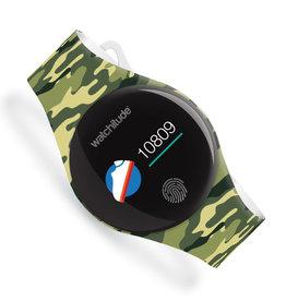 Watchitude Move 2 Watch - Army Camo