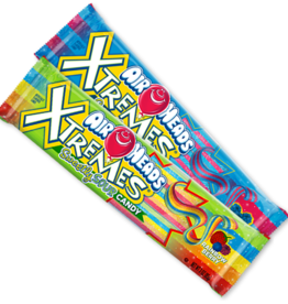Airheads Xtremes Sour Belts