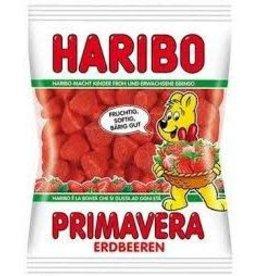 Haribo Haribo Primavera Strawberry
