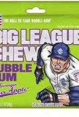 Big League Chew Big League Chew Sour Apple