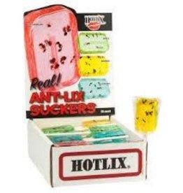 Hotlix Real Ant Lix Sucker Assorted