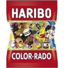 Haribo Haribo Color - Rado