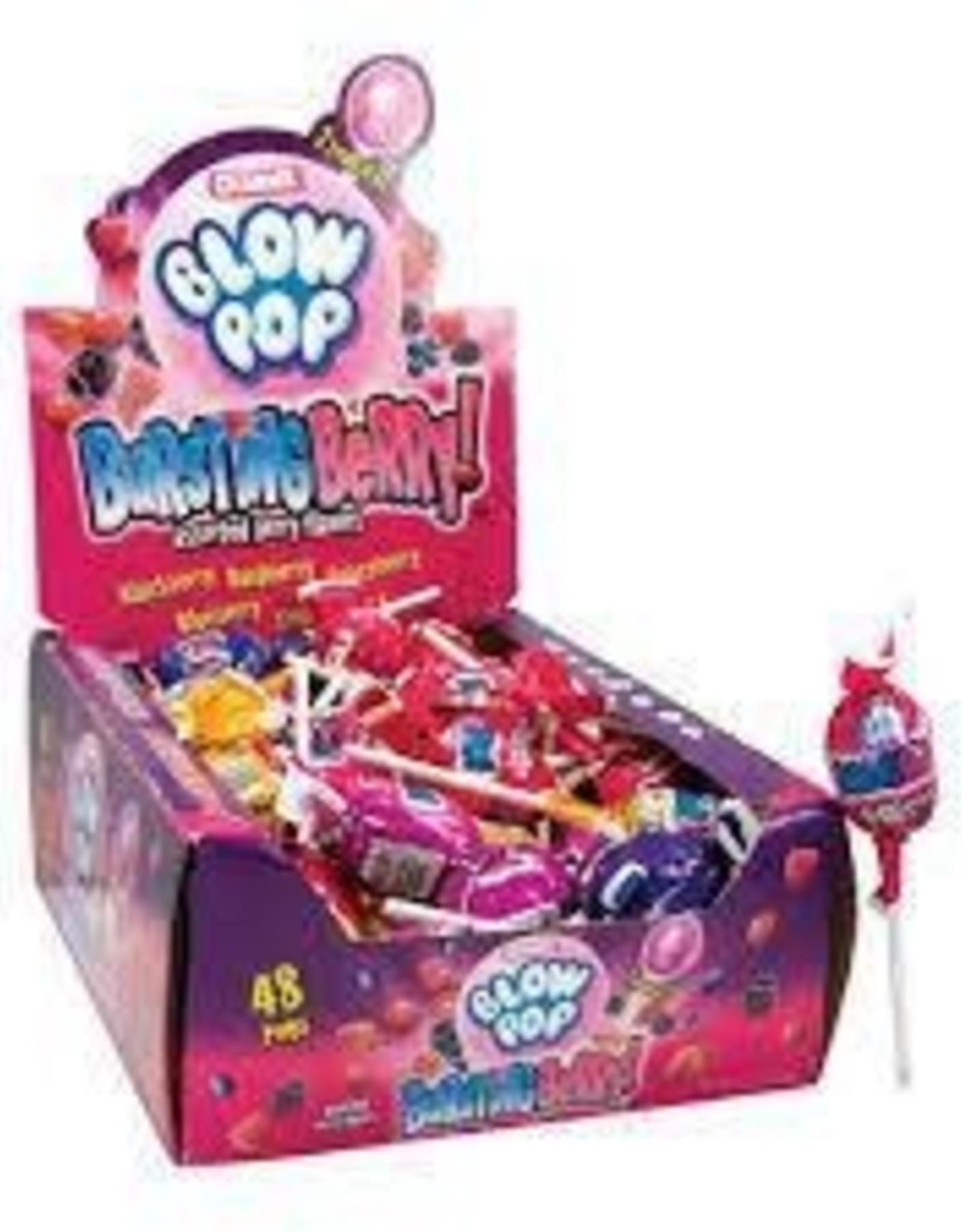 Charms Blow Pop Bursting Berry