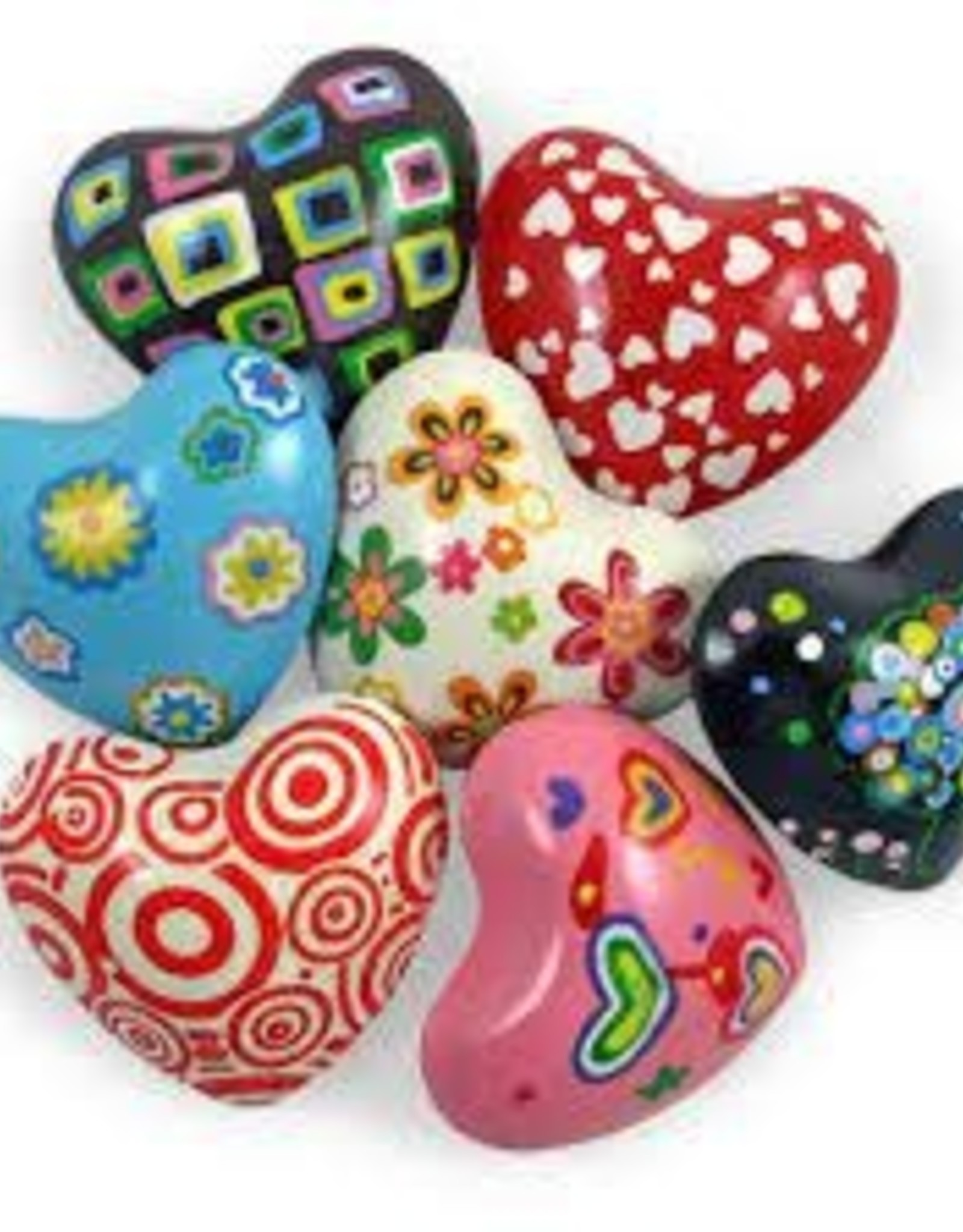 Chime Hearts Classic