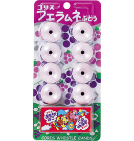 Grape Whistle Candy