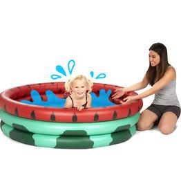 BigMouth Summer Watermelon Kiddie Pool