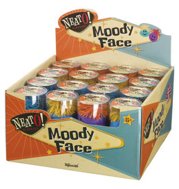 Toysmith Moody Face
