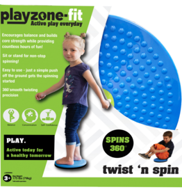 B4 Adventure Playzone-Fit Twist N Spin