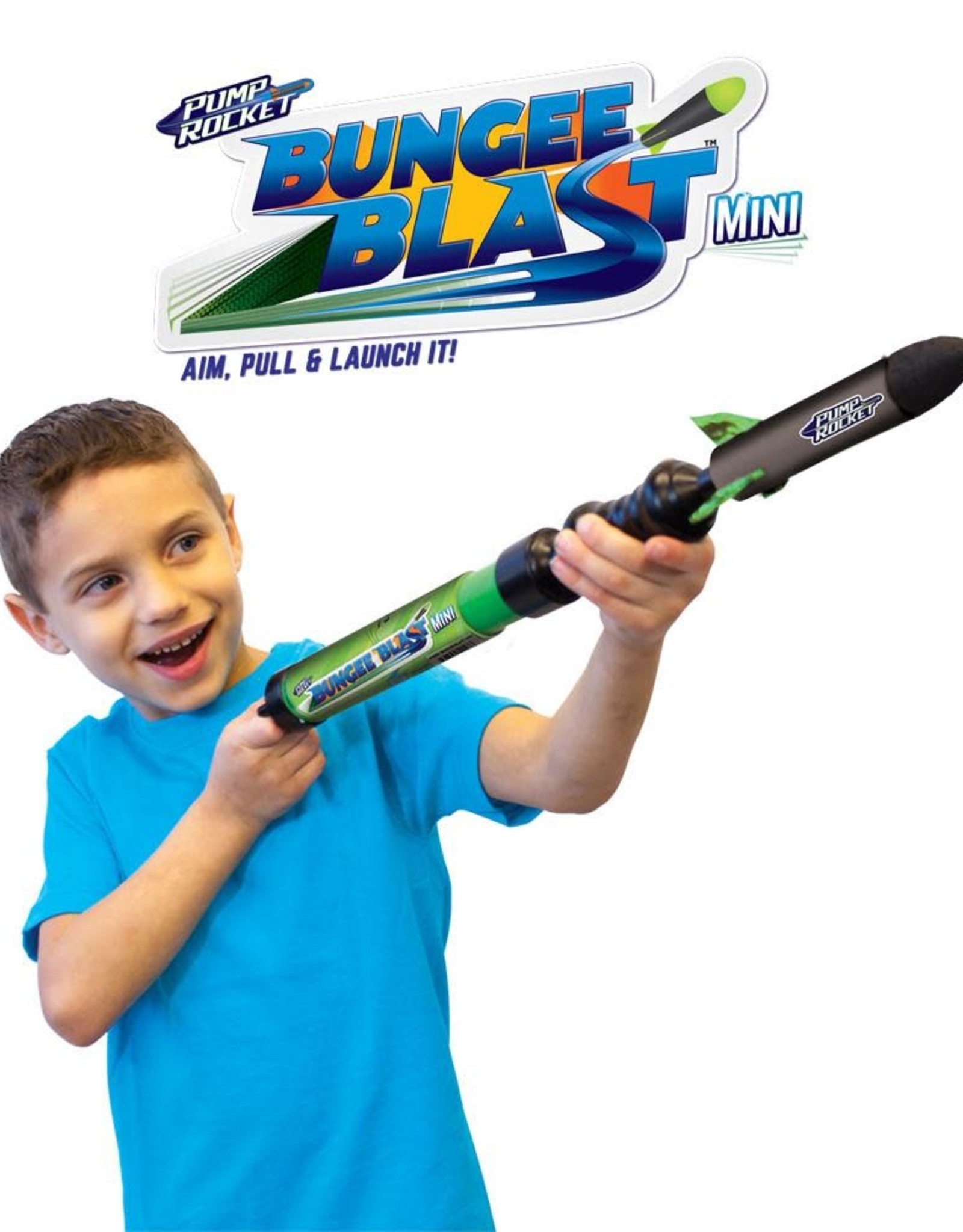 GeoSpace Bungee Blast Mini