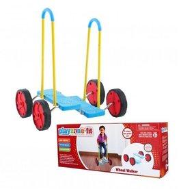 B4 Adventure Playzone-Fit - Wheel Walker