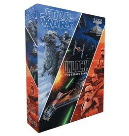 Space Cowboys Unlock! Starwars
